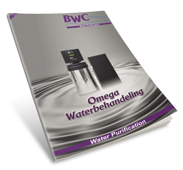 BWC Waterontharders brochure